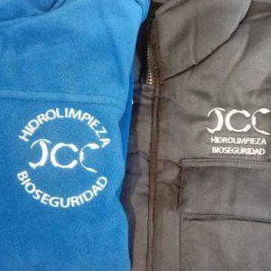 JCE Hidrolimpieza y Bioseguridad
