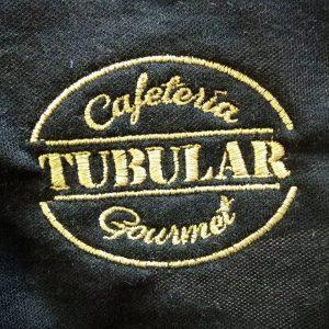 Cafetería Tubular