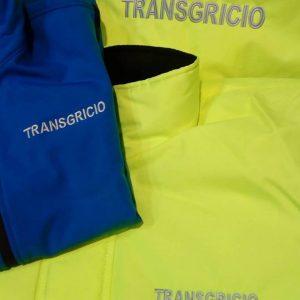 Transportes TRANSGRICIO