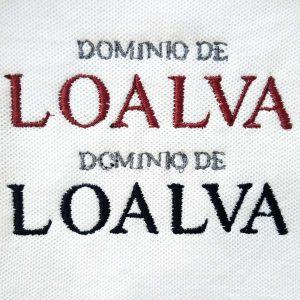 Dominio de Loalva